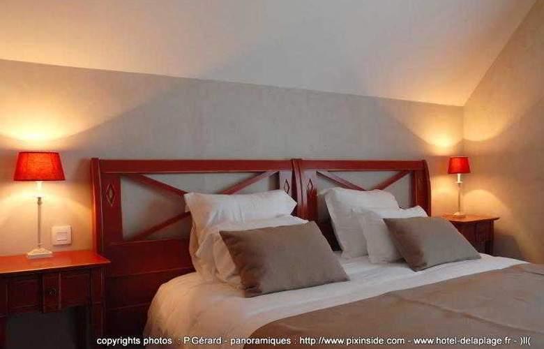 Best Western Hotel de la Plage - Hotel - 26