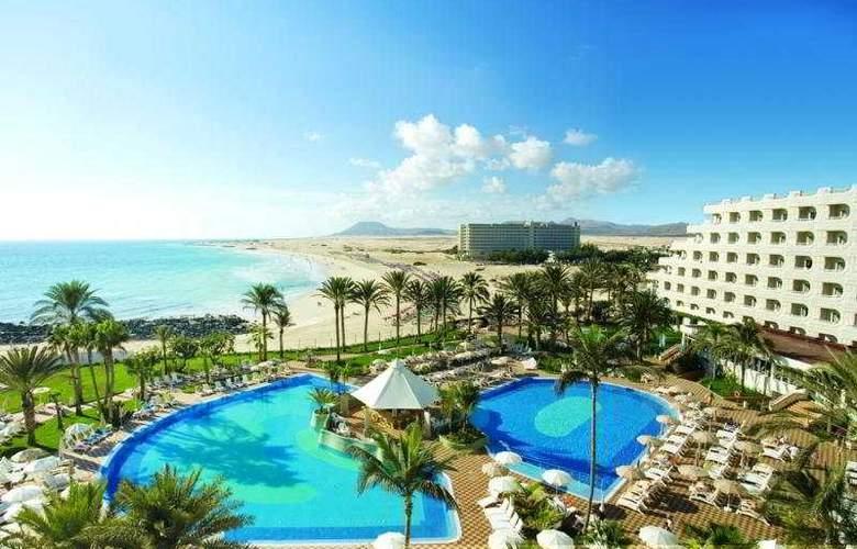 Riu Palace Tres Islas - Hotel - 0
