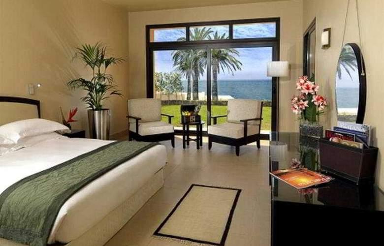 The Cove Rotana Resort - Room - 4