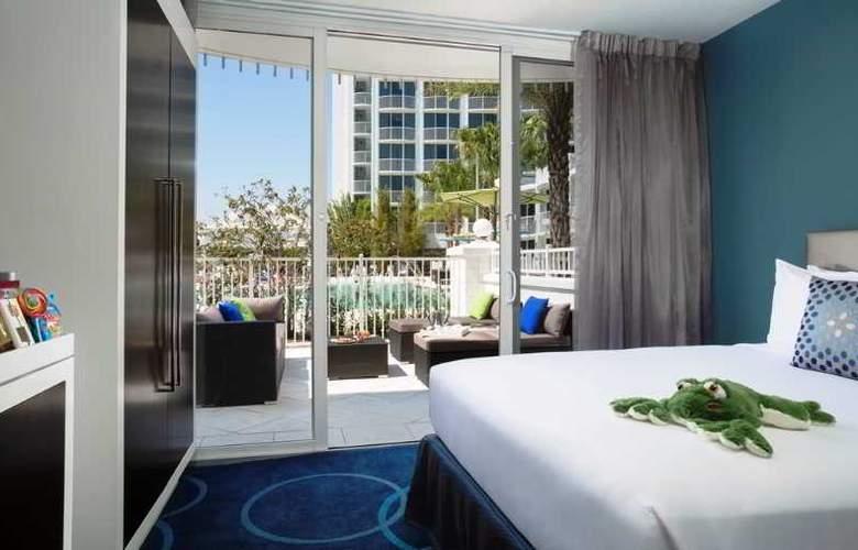 B Resort & Spa - Room - 13