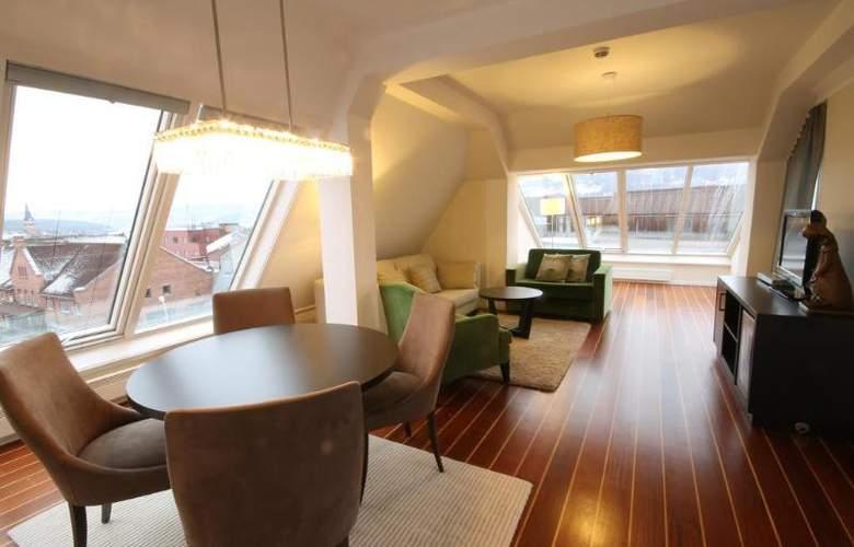 Scandic Victoria Lillehammer - Room - 2