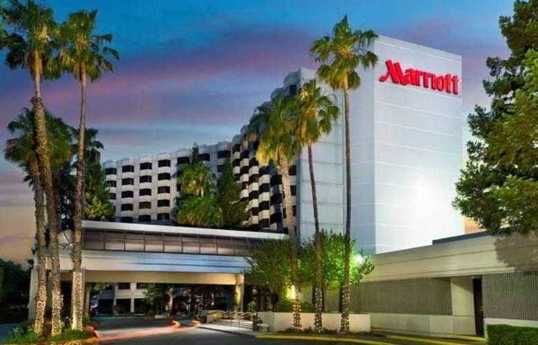 Sacramento Marriott Rancho Cordova - Hotel - 1