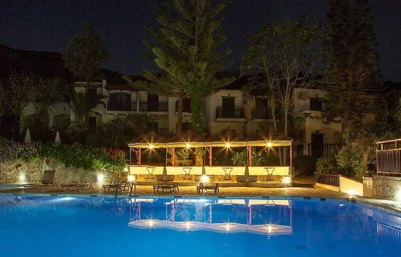 Miro Elpida Village - Pool - 14