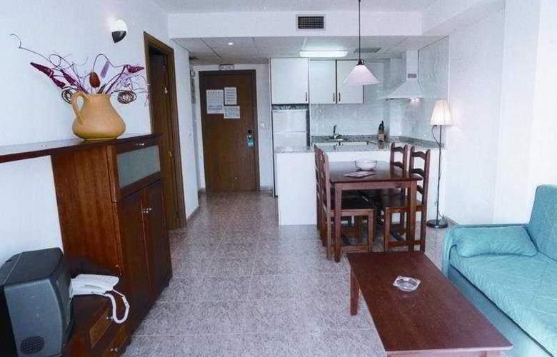 Servigroup Romana - Room - 11