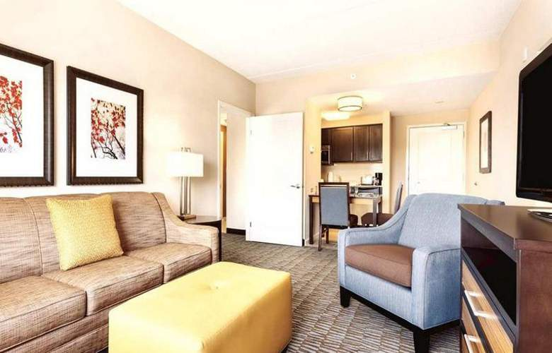 Homewood Suites by Hilton Atlanta Airport North - Room - 4
