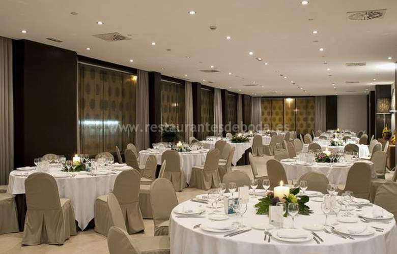 AC Alicante by Marriott - Conference - 47