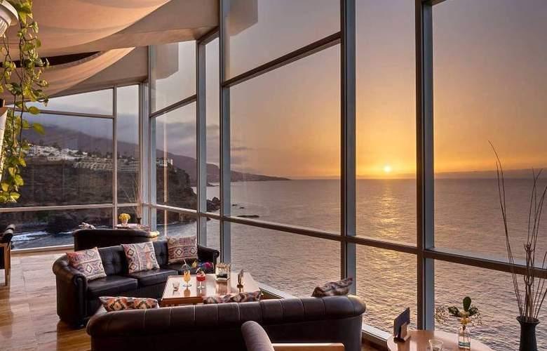 Maritim Hotel Tenerife - Restaurant - 11