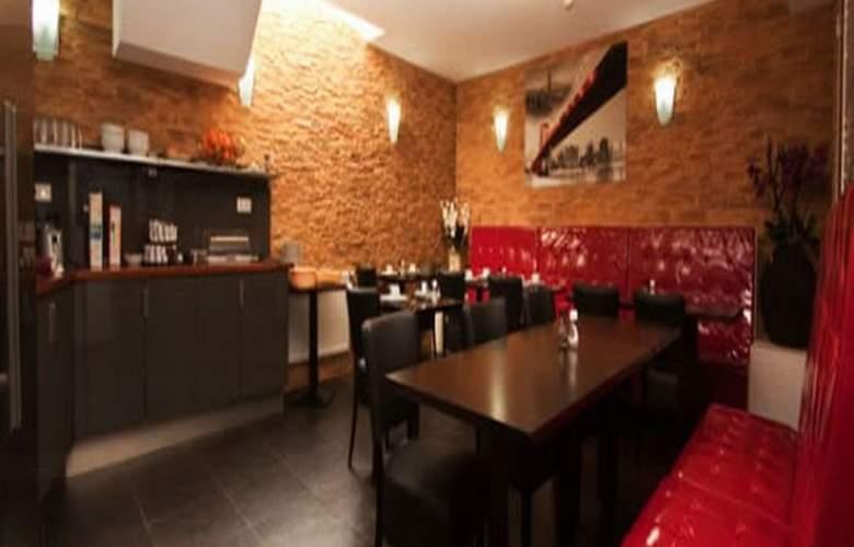 BRONCKHORST - Restaurant - 11