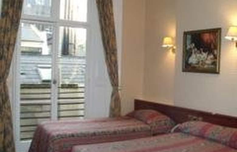 Avon Hotel - Room - 5