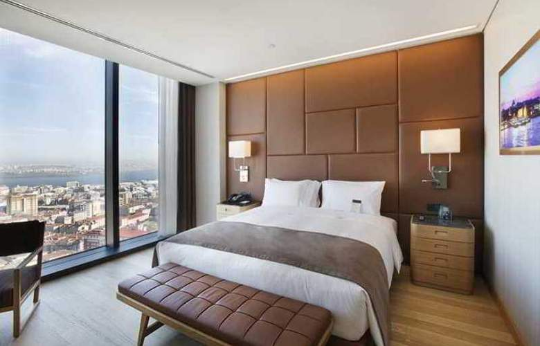 Doubletree by Hilton Istanbul Avcilar - Hotel - 7