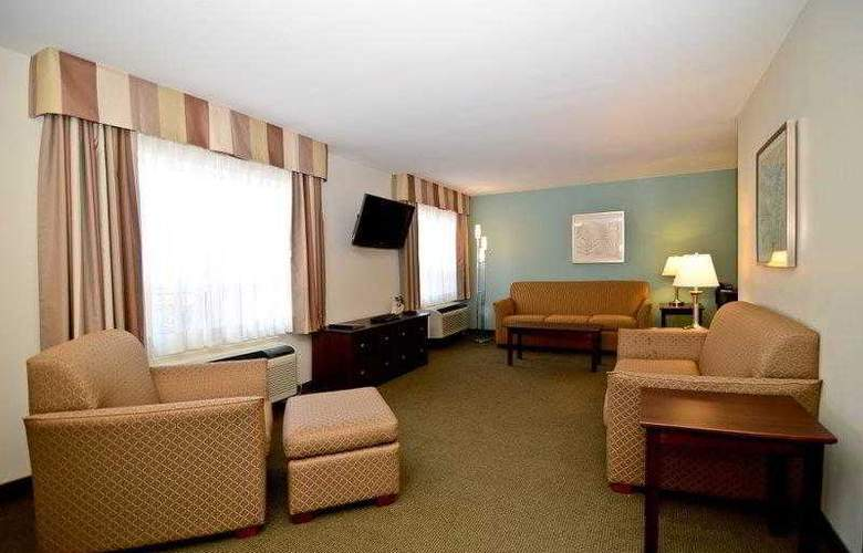 Best Western Chocolate Lake Hotel - Hotel - 16