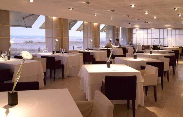Bel Air Hotel - Restaurant - 9