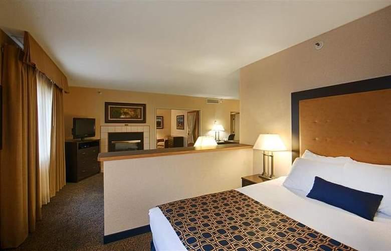 Best Western Plus Grant Creek Inn - Room - 41