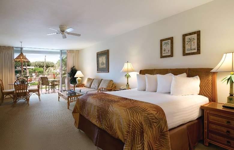 Outrigger Maui Eldorado - Room - 3