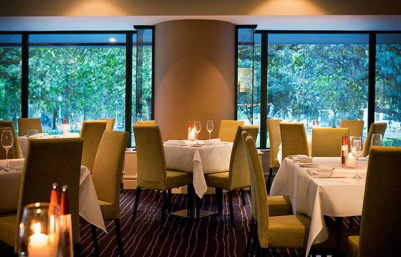 Pullman Sydney Hyde Park - Restaurant - 7