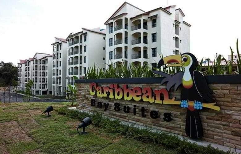 Bukit Gambang Resort City - General - 3