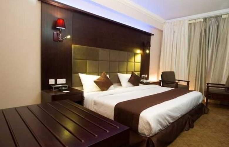 Elegance Castle Hotel - Room - 20