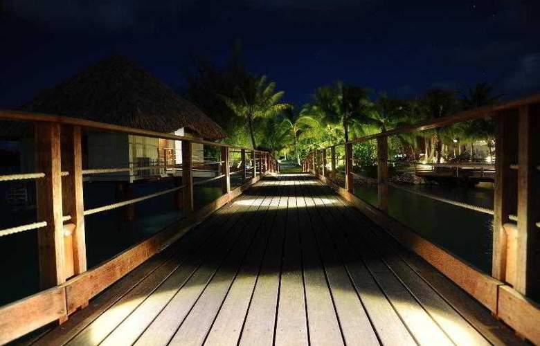 Le Meridien Bora Bora - Hotel - 28