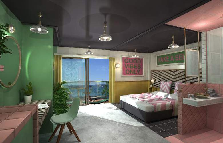 Wi-Ki-Woo - Room - 17