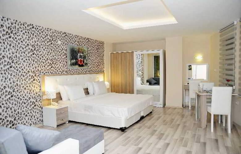 Nossa Suites Pera - Room - 15