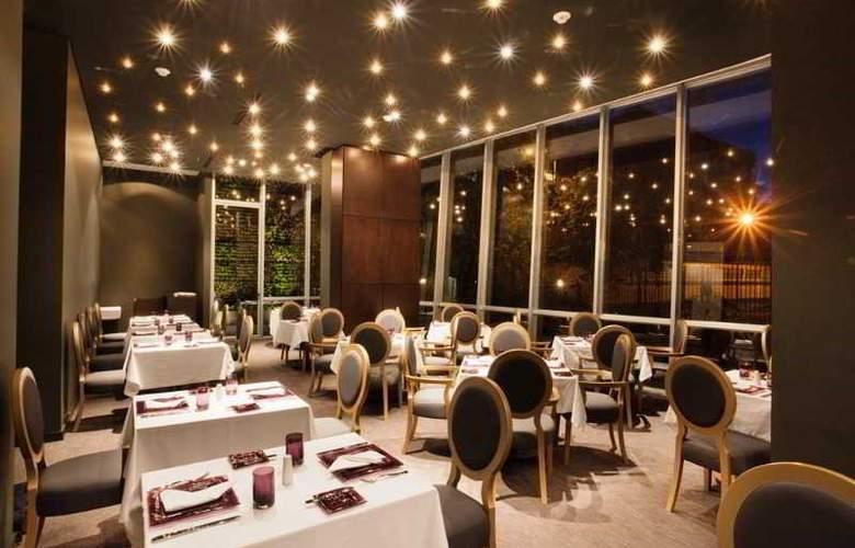 Hotel GHL 93 - Restaurant - 2