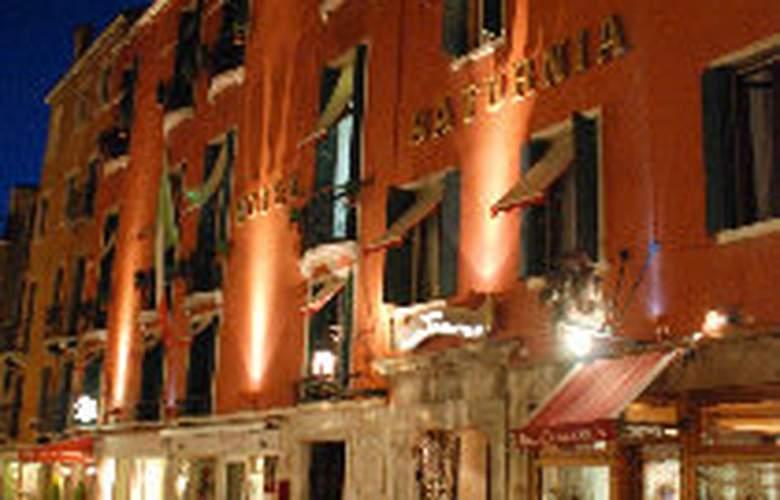 Saturnia and International - Hotel - 0