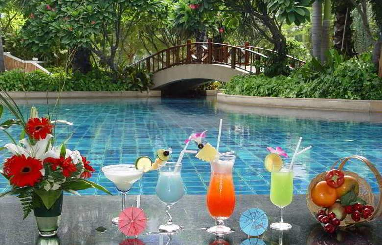 Rama Garden (Airport) - Bar - 6