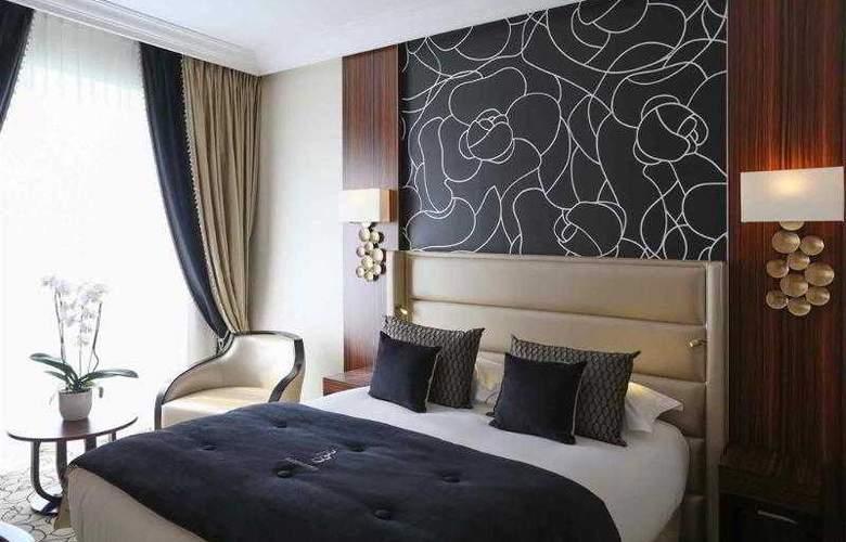 Le Regina Biarritz Hotel & Spa - Hotel - 33