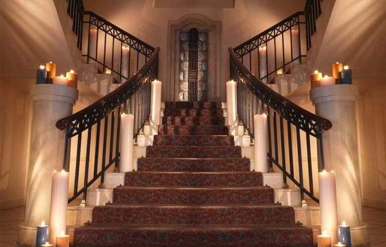 Jordan Valley Marriott Resort & Spa - General - 1