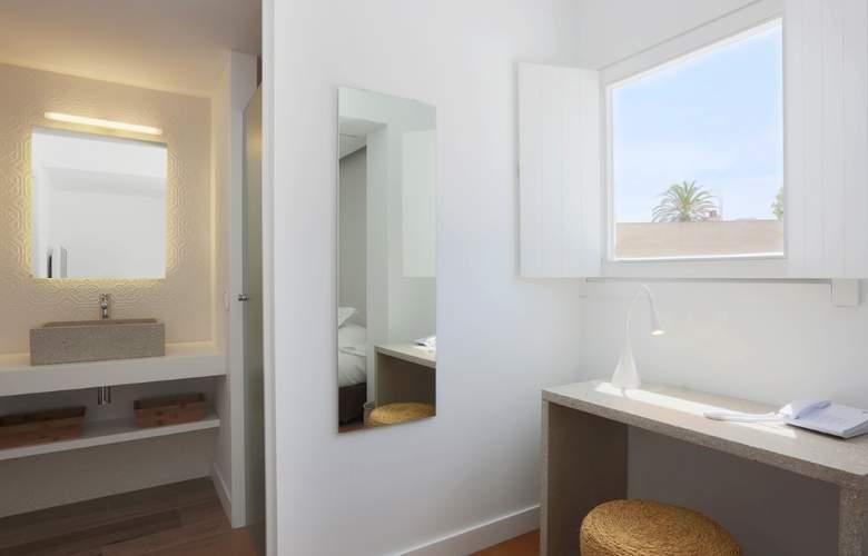 HM Balanguera Beach - Room - 28