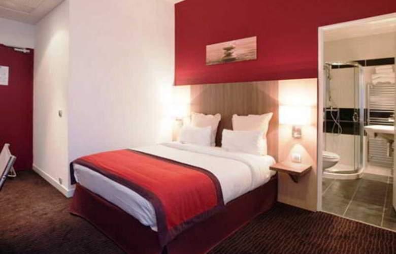 Quality Bordeaux Centre - Room - 6