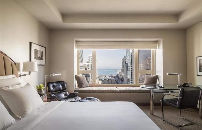 Park Hyatt Chicago - Hotel - 4