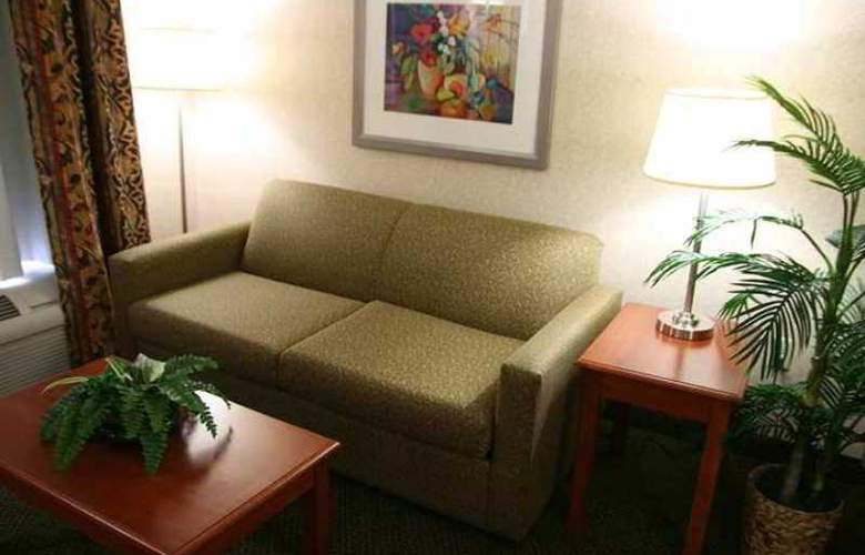 Hampton Inn & Suites Wilmington - Hotel - 3