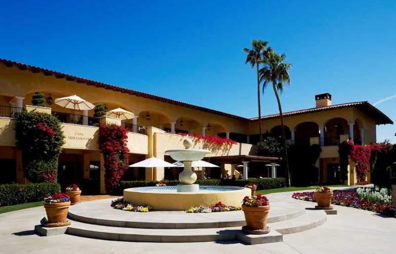 Miramonte Resort & Spa - Hotel - 4
