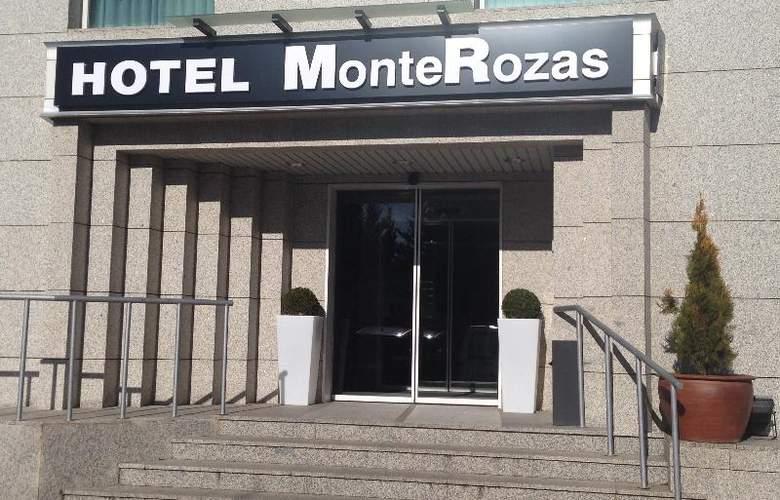 Monte Rozas - Hotel - 0
