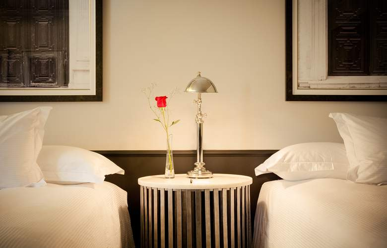 The Singular Santiago, Lastarria - Room - 15