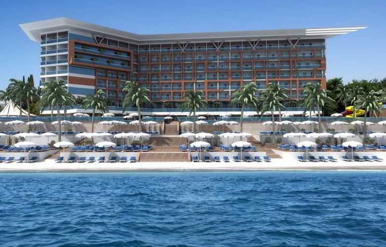 Sirius Deluxe Hotel - Hotel - 0