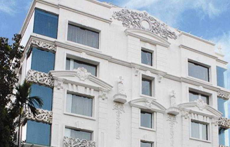 La Marvella - Hotel - 0