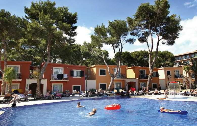 Occidental Playa de Palma (antes Pueblo Park) - Pool - 17