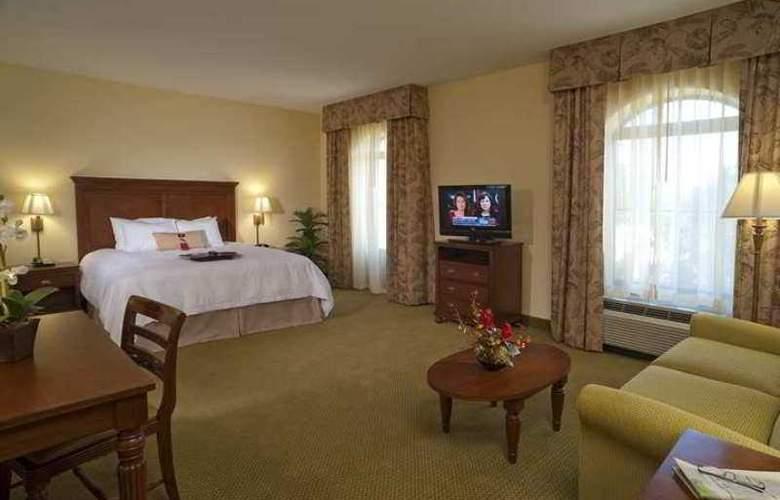 Hampton Inn&Suites North Charleston-University - Hotel - 3