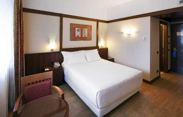 NH Villa Carpegna - Room - 16