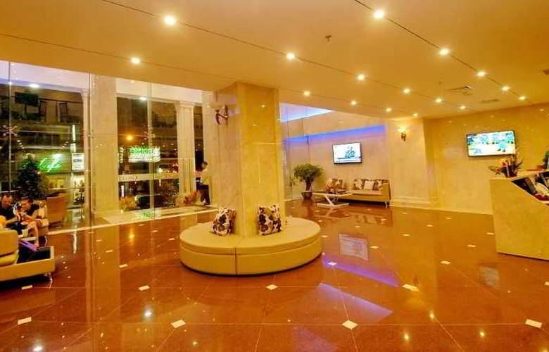 Galliot Hotel - General - 2