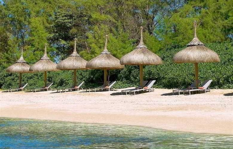 So Sofitel Mauritius - Hotel - 78
