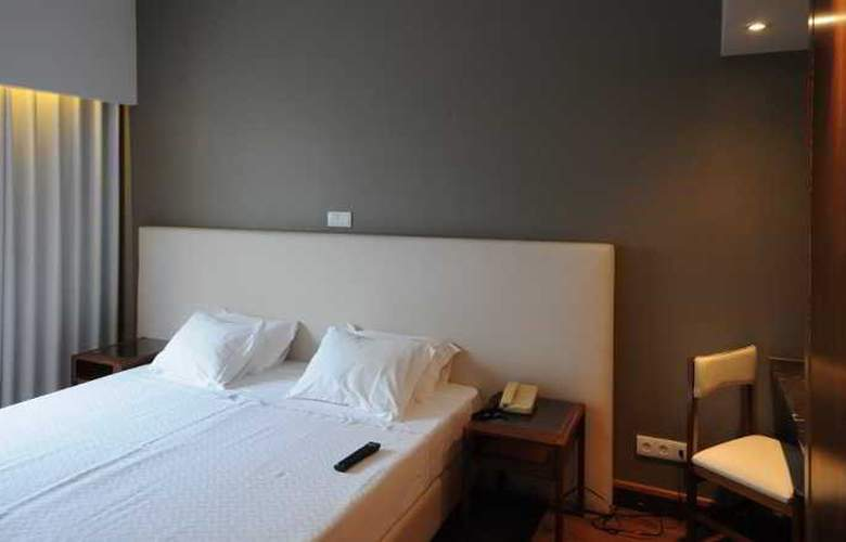 Hotel Rali Viana - Room - 5