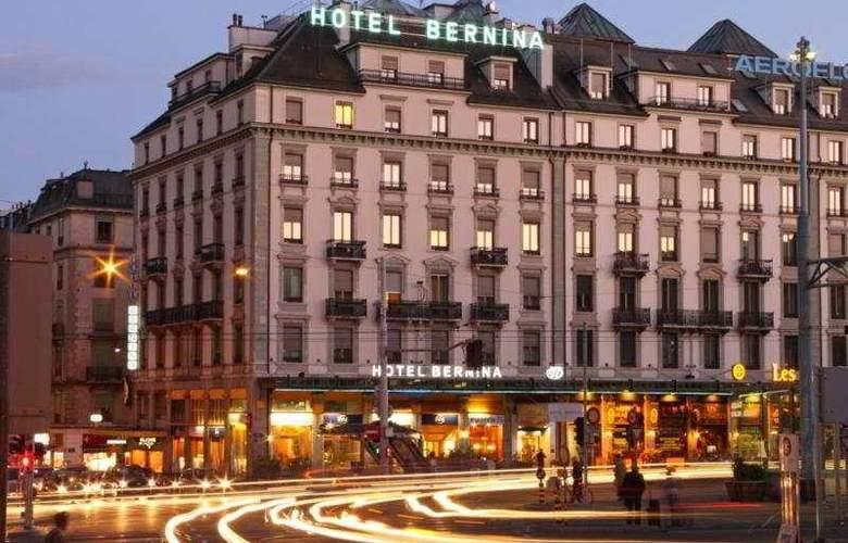 Bernina Swiss Quality - General - 1