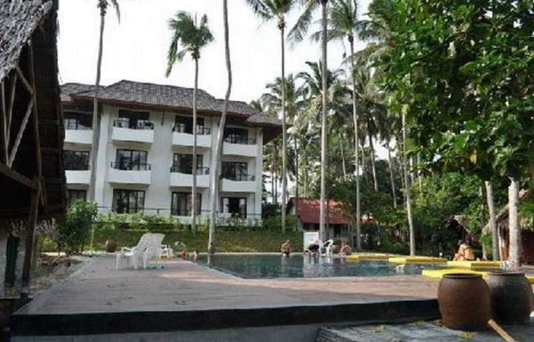 Coconut Beach Resort - Hotel - 7