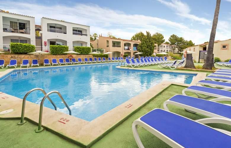 Fergus Club Europa - Pool - 32