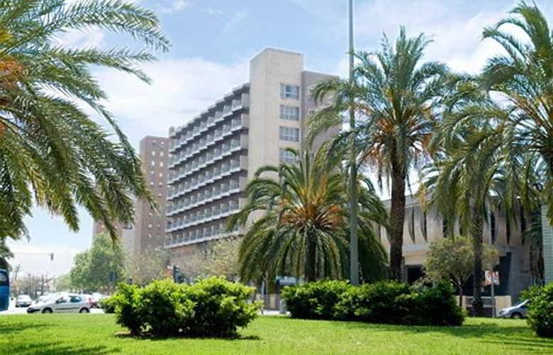 Medium Valencia - Hotel - 0