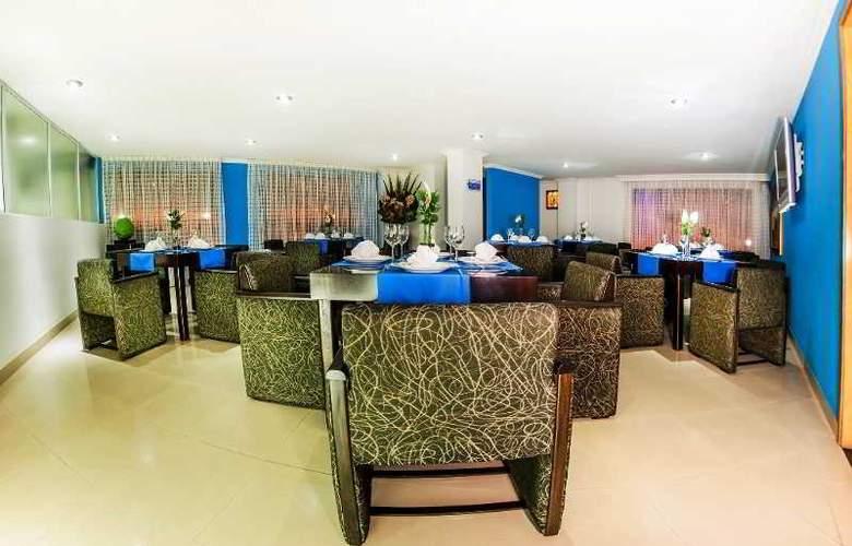 Egina Bogota - Restaurant - 4