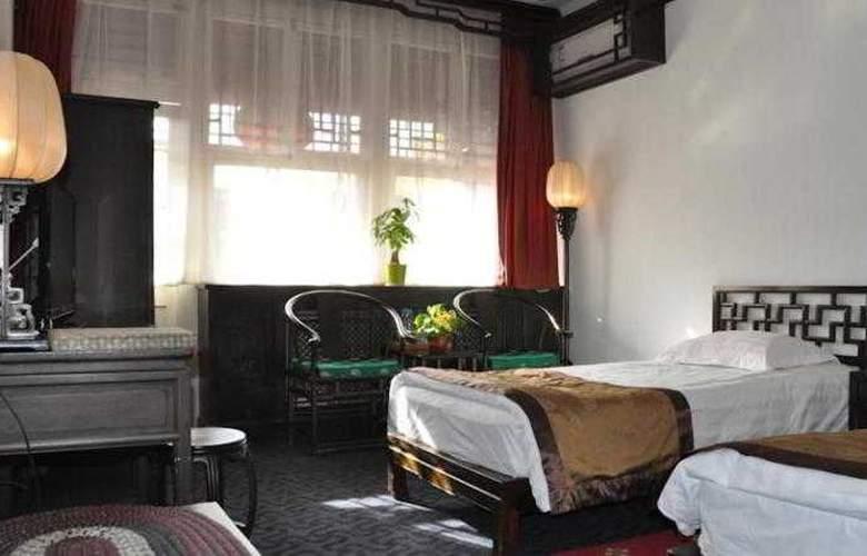 Lu Song Yuan - Room - 13